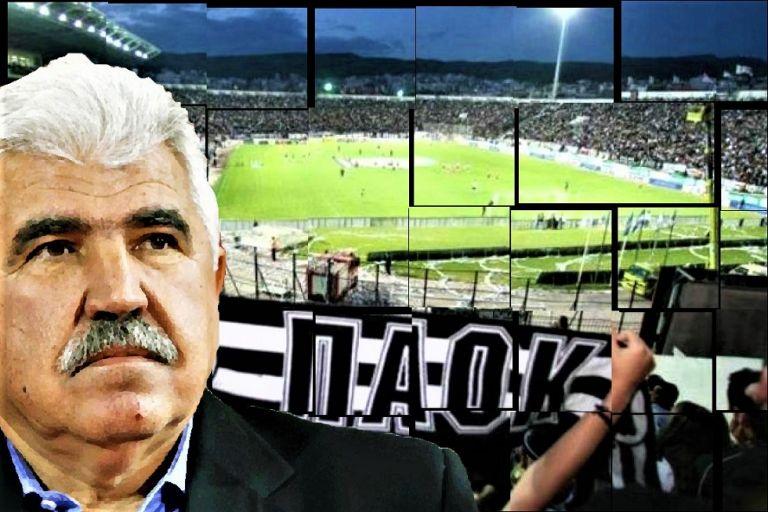 Παράσχος : «Πρώτο φαβορί για τον τίτλο ο ΠΑΟΚ»   tovima.gr