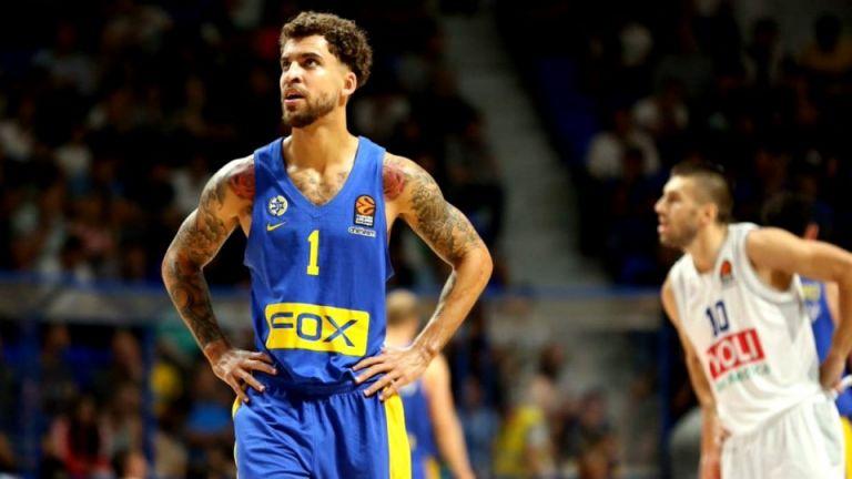 Euroleague: MVP της 3ης αγωνιστικής ο Ουίλμπεκιν! | tovima.gr