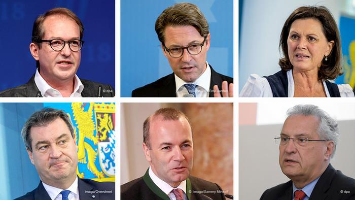 Ευρωεκλογές: Οι επικεφαλής υποψήφιοι | tovima.gr