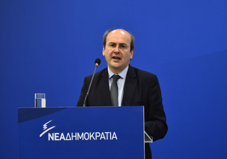 Χατζηδάκης: «Θα καταργήσουμε το νόμο Γαβρόγλου για το άσυλο της ανομίας» | tovima.gr