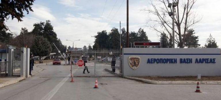 Λάρισα: Νεκρός εν ώρα υπηρεσίας βρέθηκε υπαξιωματικός της Πολεμική Αεροπορίας | tovima.gr