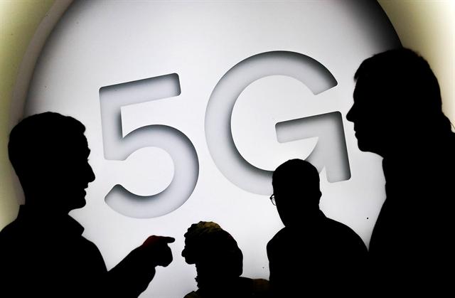Η Ευρώπη προετοιμάζεται με ταχείς ρυθμούς για το 5G | tovima.gr