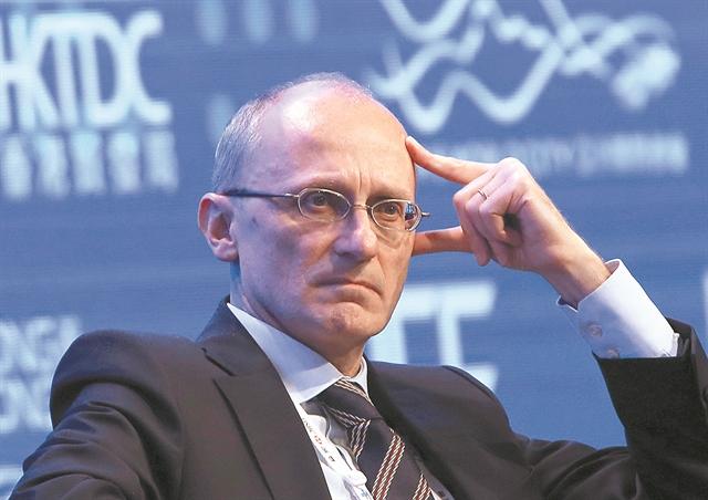 Τραπεζίτες σε νευρική κρίση | tovima.gr