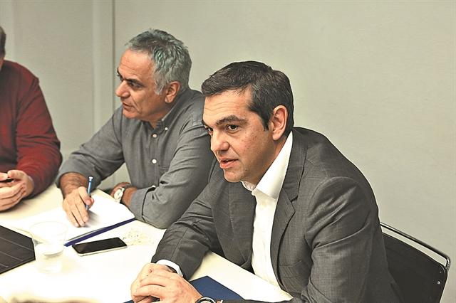 Ψάχνουν πρόθυμους για συνεργασία σε δήμους   tovima.gr