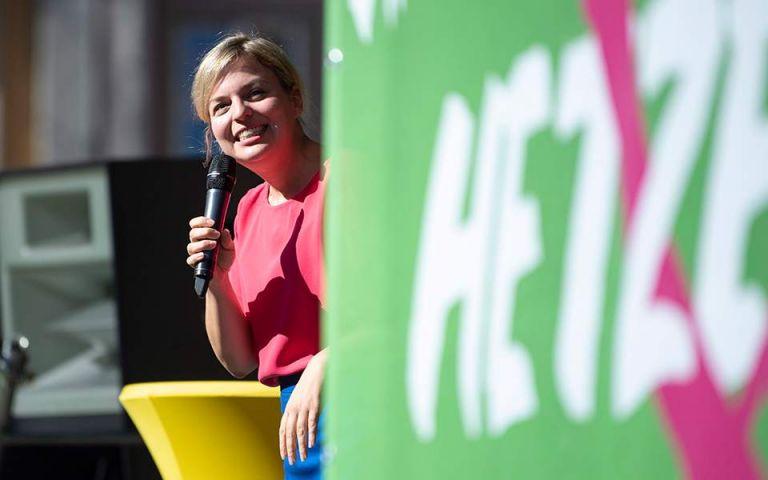 Εκλογική άνοιξη : Γιατί οι «Πράσινοι» κερδίζουν τους Ευρωπαίους | tovima.gr