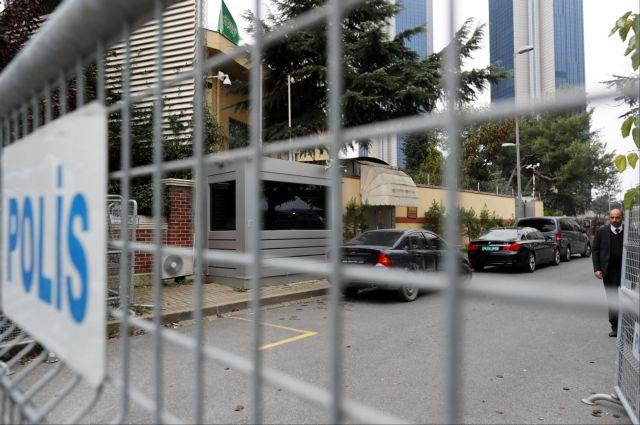 Υπόθεση Κασόγκι: Μπαράζ καταθέσεων | tovima.gr