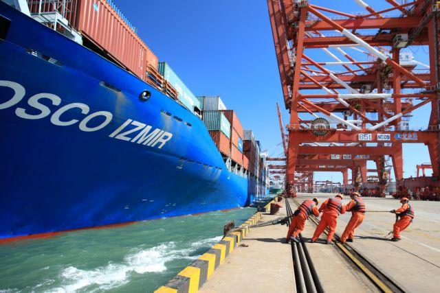 Deutsche Welle: Ο Πειραιάς, πύλη της Κίνας προς την Ευρώπη | tovima.gr