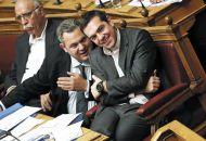 Τσίπρας: Η εικόνα ενός αδύναμου Πρωθυπουργού