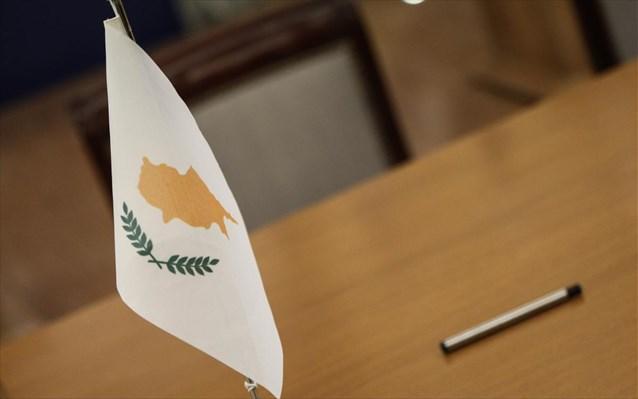Οζερσάι: Συζητάμε για το Κυπριακό «έξω από το κουτί»   tovima.gr