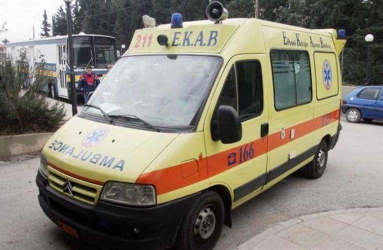 Πάφος : Βουτιά θανάτου για ζεύγος τουριστών – Επεσαν σε γκρεμό 30μ. | tovima.gr