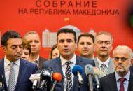 πΓΔΜ : Διασφάλιση «μακεδονικής» ταυτότητας ζητούν οι «8» της αντιπολίτευσης που ψήφισαν «υπέρ»