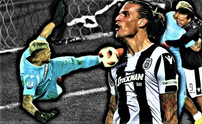 Οι δύο «Μεγαλέξανδροι» καθαρίζουν για τον ΠΑΟΚ | tovima.gr