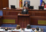 πΓΔΜ: Υπό προστασία οι 8 βουλευτές της αντιπολίτευσης