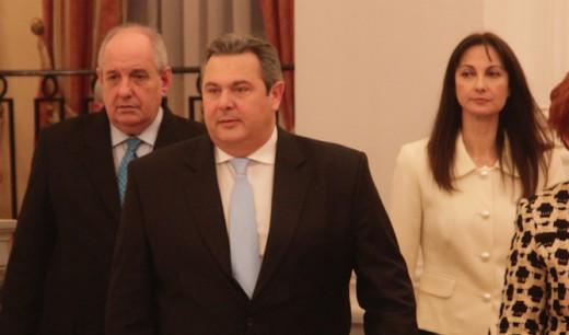 Τα «assets» του Καμμένου που έγιναν «Μακεδονοκλάστες»   tovima.gr