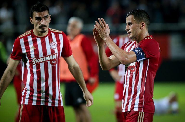 «Καταλαβαίνουμε την απόφαση του προπονητή» | tovima.gr