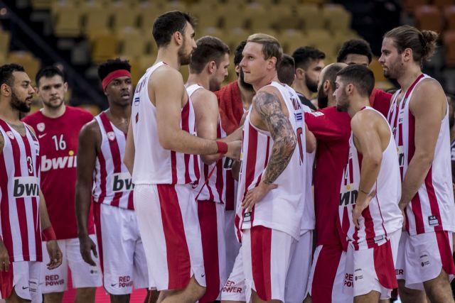 Α1 – μπάσκετ: Ολυμπιακός – Ηφαιστος 83 – 46 | tovima.gr