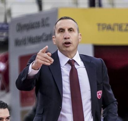 Μπλατ: «Ξεχωριστό το ματς με τη Μακάμπι για μένα» | tovima.gr