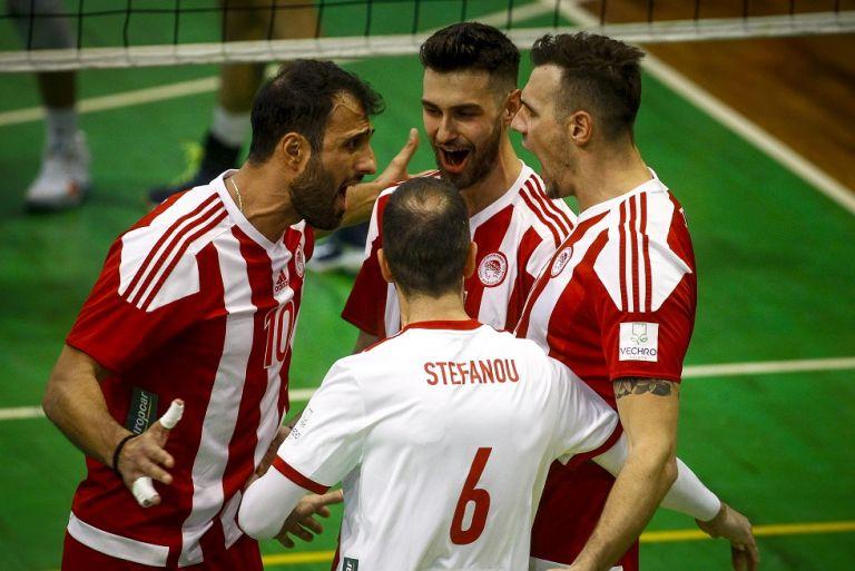 Παναθηναϊκός – Ολυμπιακός 2-3 (τάι μπρέικ) | tovima.gr