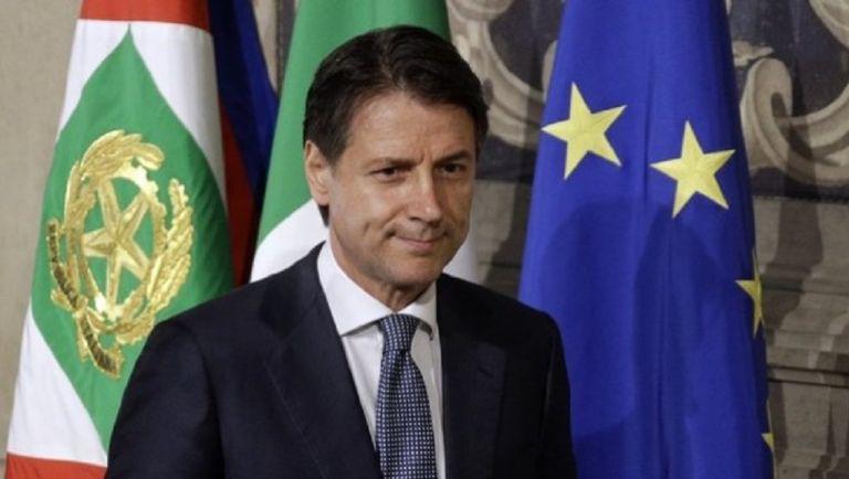 Κόντε: Είμαστε στην Ευρώπη, θέλουμε το διάλογο αλλά ο προϋπολογισμός δεν αλλάζει | tovima.gr
