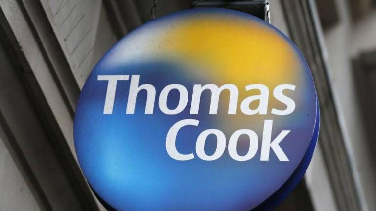 Η Thomas Cook εξασφάλισε χρηματοδότηση για επενδύσεις σε ξενοδοχεία σε ελληνικά νησιά | tovima.gr