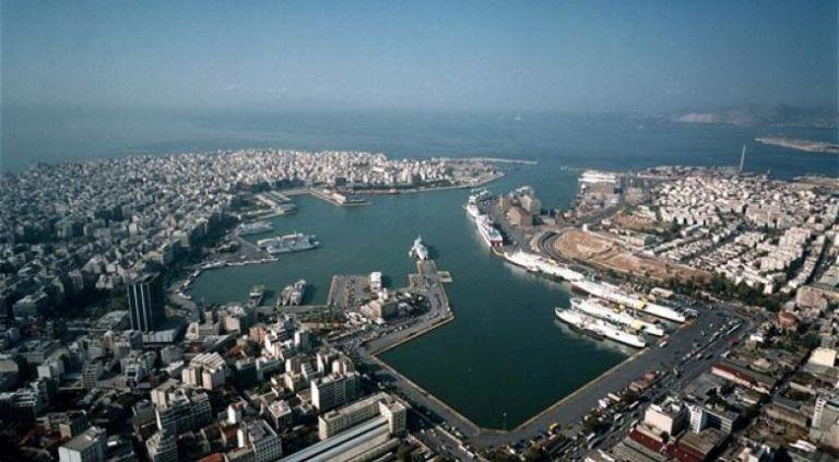 Ζητήματα της ευρύτερης περιοχής Πειραιά στη συνάντηση Γ. Γαβρίλη και Φ. Κουβέλη | tovima.gr