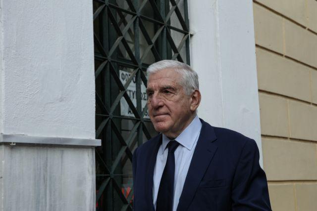 Ανδρέας Μπάρδης: Έλαβα τμηματικά από τον Γιάννο Παπαντωνίου περί τα 2,5 εκ. ευρώ σε μετρητά | tovima.gr