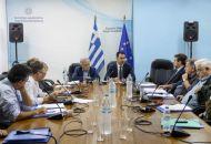 Υπουργείο Εσωτερικών: Αρχισαν οι πρώτες εσωτερικές εκλογικές συσκέψεις