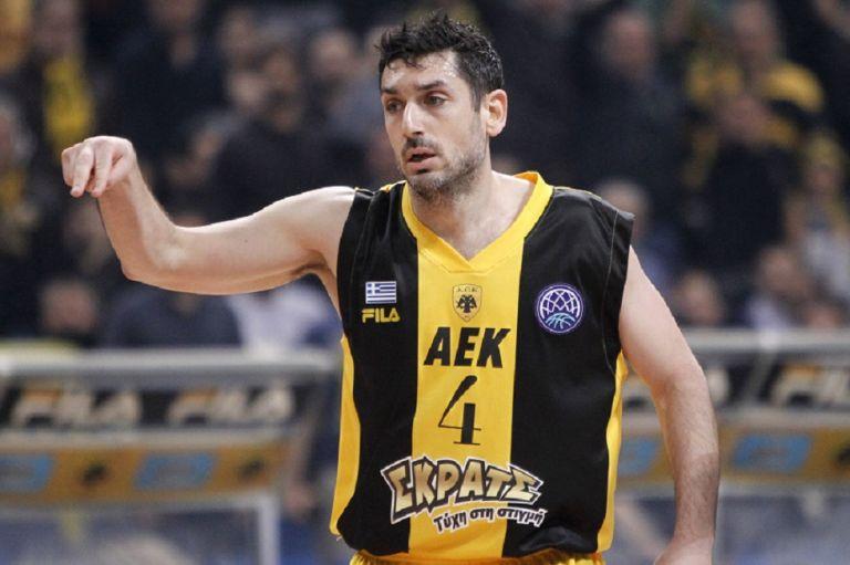 Ξανθόπουλος: «Δεν είναι μόνο ο Ράις για την Μπάμπεργκ» | tovima.gr