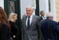 Ολοκληρώθηκε η απολογία της Σταυρούλας Κουράκου σύζυγος του Γ. Παπαντωνίου