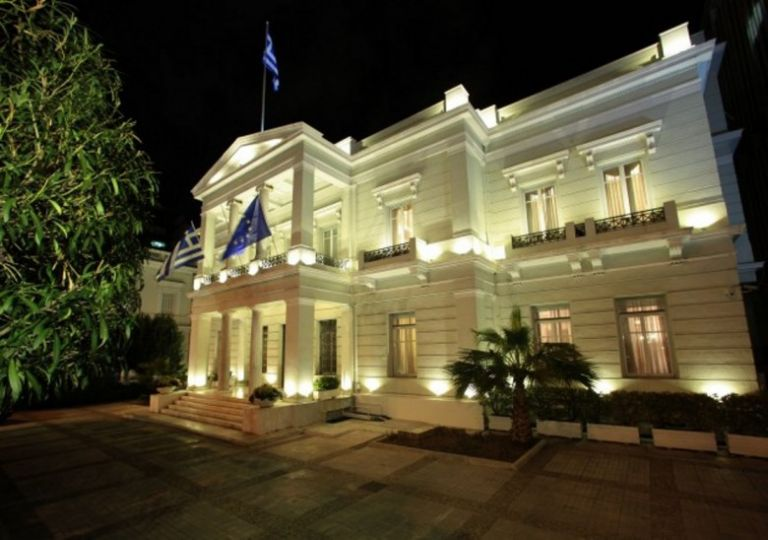ΥΠΕΞ: Νομοσχέδιο για την επέκταση της αιγιαλίτιδας ζώνης | tovima.gr
