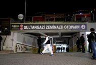 Τουρκία: Η αστυνομία βρήκε δύο βαλίτσες του Κασόγκι