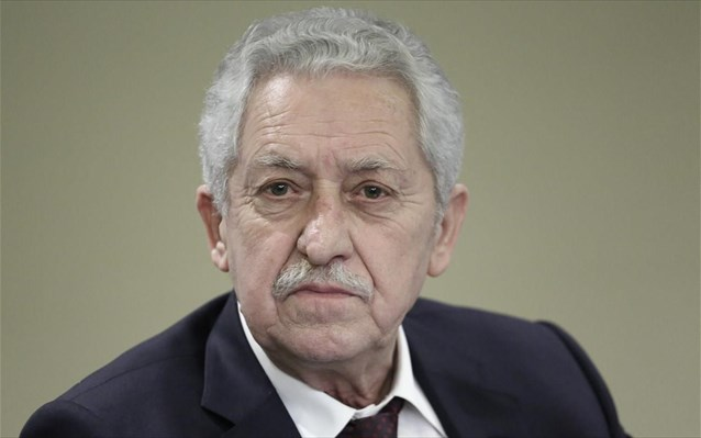 Φ. Κουβέλης: Θα διευθετηθεί το ζήτημα με το ΦΠΑ στα επαγγελματικά σκάφη | tovima.gr