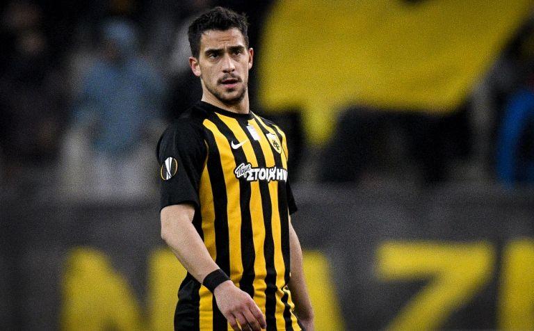 Λαμπρόπουλος: «Να είμαστε πρωταθλητές και να παίζουμε στο Champions League» (vid)   tovima.gr