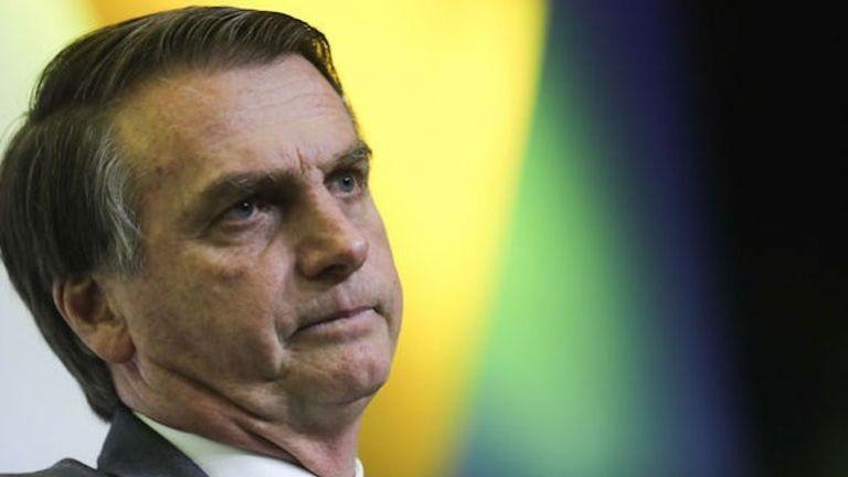 Βραζιλία – εκλογές : Σταθερό προβάδισμα Μπολσονάρου ενόψει του β' γύρου | tovima.gr