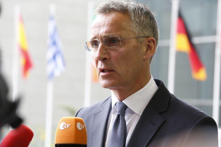 ΝΑΤΟ : Οι ΗΠΑ συμμορφώνονται με την πυρηνική συμφωνία – Η Ρωσία είναι το πρόβλημα | tovima.gr