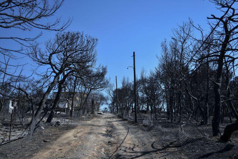 Μάτι : Εγγραφο της δικογραφίας αποκαλύπτει ενημέρωση για νεκρούς, ακόμη πιο νωρίς   tovima.gr
