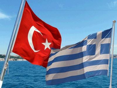 Ανεβάζει τους τόνους η Αγκυρα : Δεν θα επιτρέψουμε ελληνική παρέμβαση στην Ανατολική Μεσόγειο | tovima.gr
