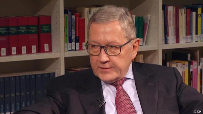 Πώς βλέπει ο γερμανικός Τύπος τις δηλώσεις Ρέγκλινγκ για συντάξεις και έξοδο της Ελλάδας στις αγορές | tovima.gr