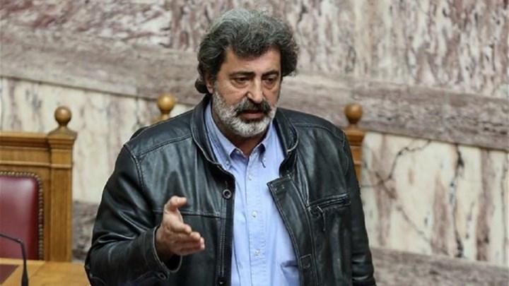 Ο Πολάκης απαντά στον Παπαντωνίου : Γιαννο μου το μαντήλι σου βρέθηκε λερωμένο | tovima.gr