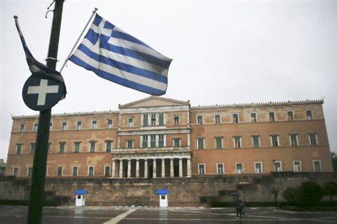 Επιστημονική Υπηρεσία Βουλής: Ενστάσεις για την υποχρέωση δήλωσης «πόθεν έσχες» του εν διαστάσει συζύγου παραπέμπουν στην υπόθεση Γκραμπόφσκι | tovima.gr