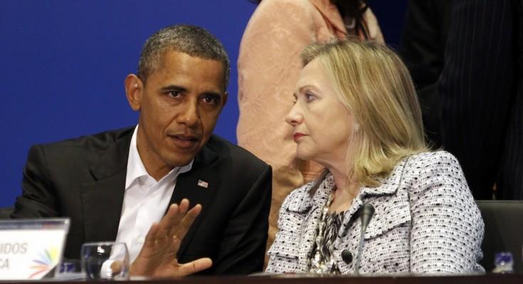 Εκρηκτικοί μηχανισμοί σε Ομπάμα και Κλίντον – «Σοβαρή απειλή» χαρακτηρίζει τα περιστατικά ο Λευκός Οίκος | tovima.gr