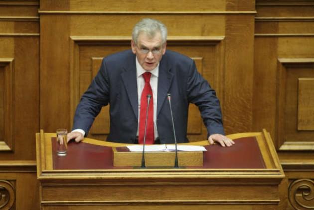 Παπαγγελόπουλος για Ράικου: Πρώτη φορά ακούω ότι οι εισαγγελείς έχουν κύκλους… | tovima.gr