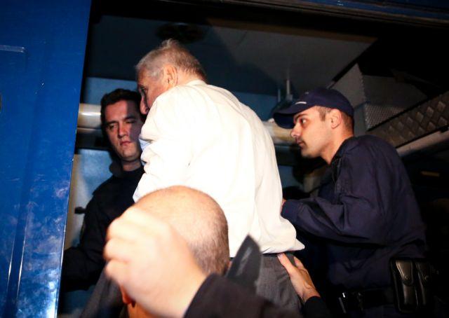 Papantoniou confidant Bardis says sent 2.5mn euros to Switzerland on his behalf | tovima.gr