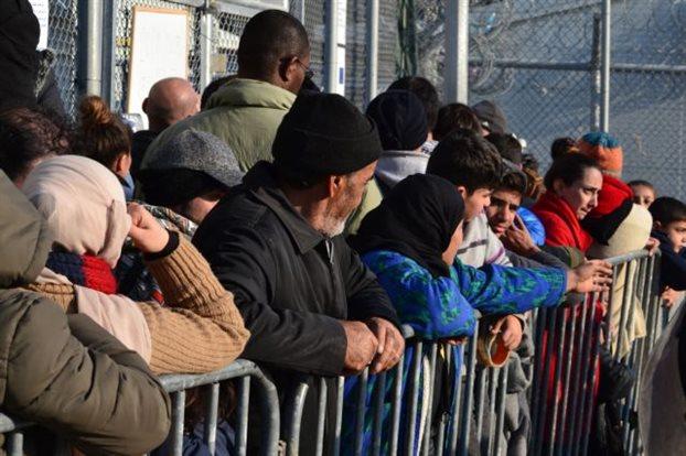 Ποτάμι: «Γκρίζα σημεία» στη διαχείριση των χρημάτων για το προσφυγικό | tovima.gr