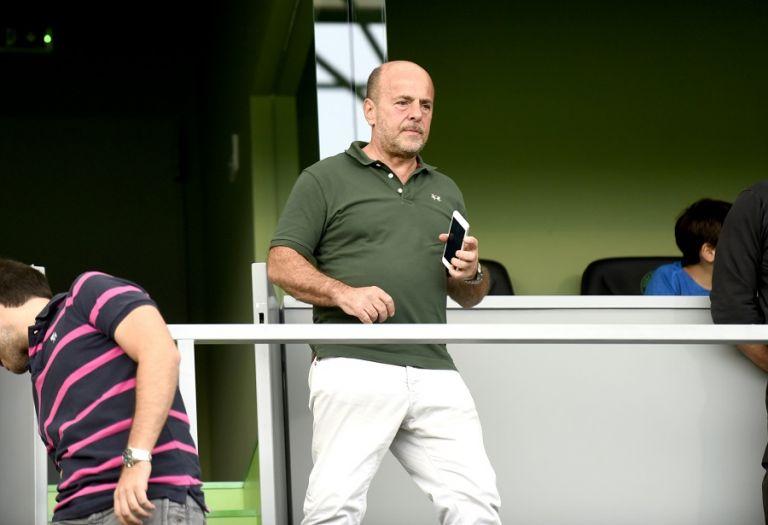 Παναθηναϊκός : Περιμένουν το έμβασμα και τον Γκραντ | tovima.gr