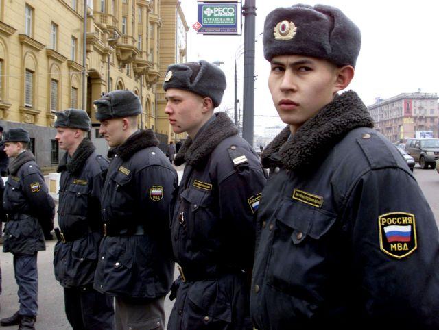 Πούτιν: Αποτρέψαμε  26 εγκληματικές πράξεις τρομοκρατικού περιεχομένου το 2018   tovima.gr