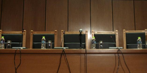 Εισαγγελείς για καταγγελίες Ράικου: Πολύ σοβαρές, πρέπει να ελεγθούν | tovima.gr