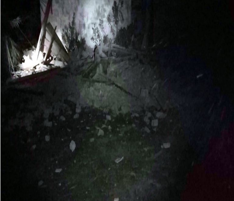 Πρόεδρος ΔΣ Ζακύνθου : Δεν έχουν αναφερθεί τραυματισμοί πολιτών | tovima.gr