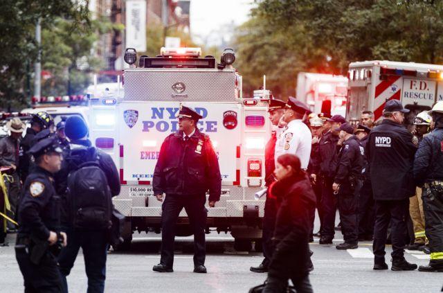 ΗΠΑ: Ποιος είναι ο ύποπτος με τα τρομοδέματα | tovima.gr
