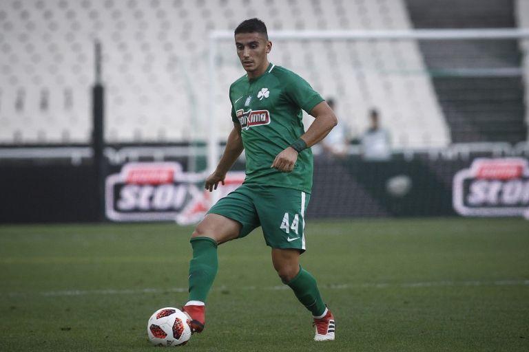 Πούγγουρας: «Δεν υπάρχει κάτι να φοβηθούμε στο παιχνίδι με τον ΠΑΟΚ»   tovima.gr